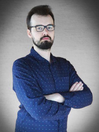 Dr Tomasz Grądzki - lekarz ortopeda - Warszawa